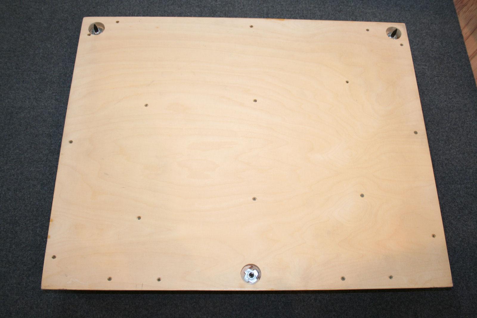 copulare high end hifi rack mit 2 ebenen ebay. Black Bedroom Furniture Sets. Home Design Ideas